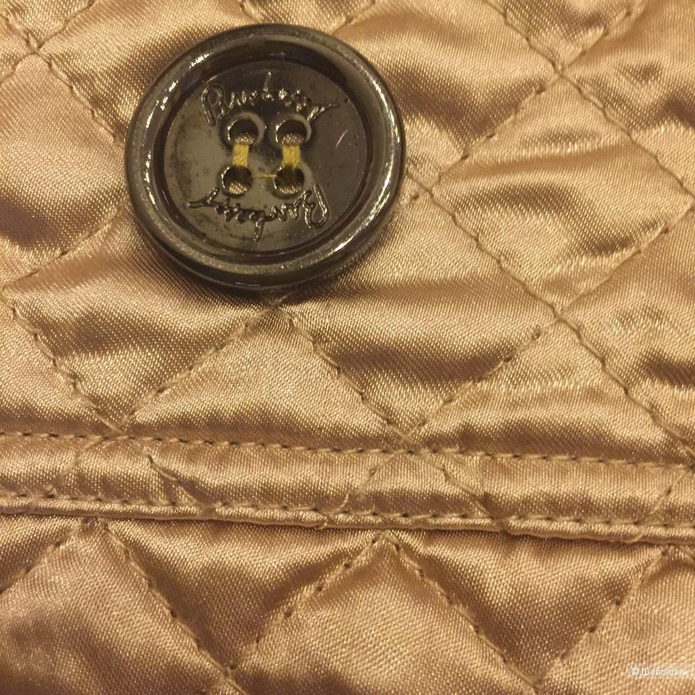Курточка Burberry р 44-46