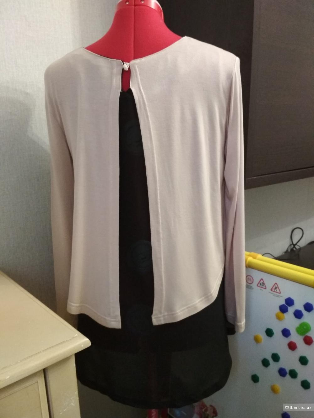 Блуза женская, 44-46 размер