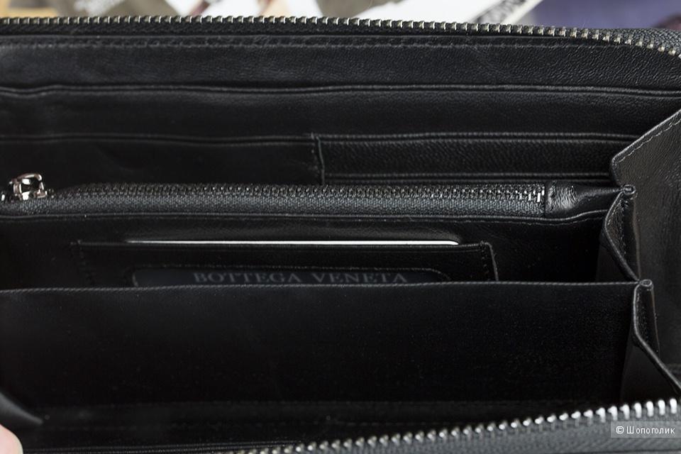Кошелек Bottega Veneta, новый.