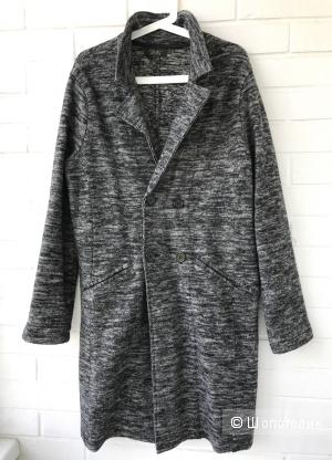Трикотажное пальто Zara, размер М
