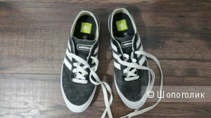 Кеды adidas, 37,5