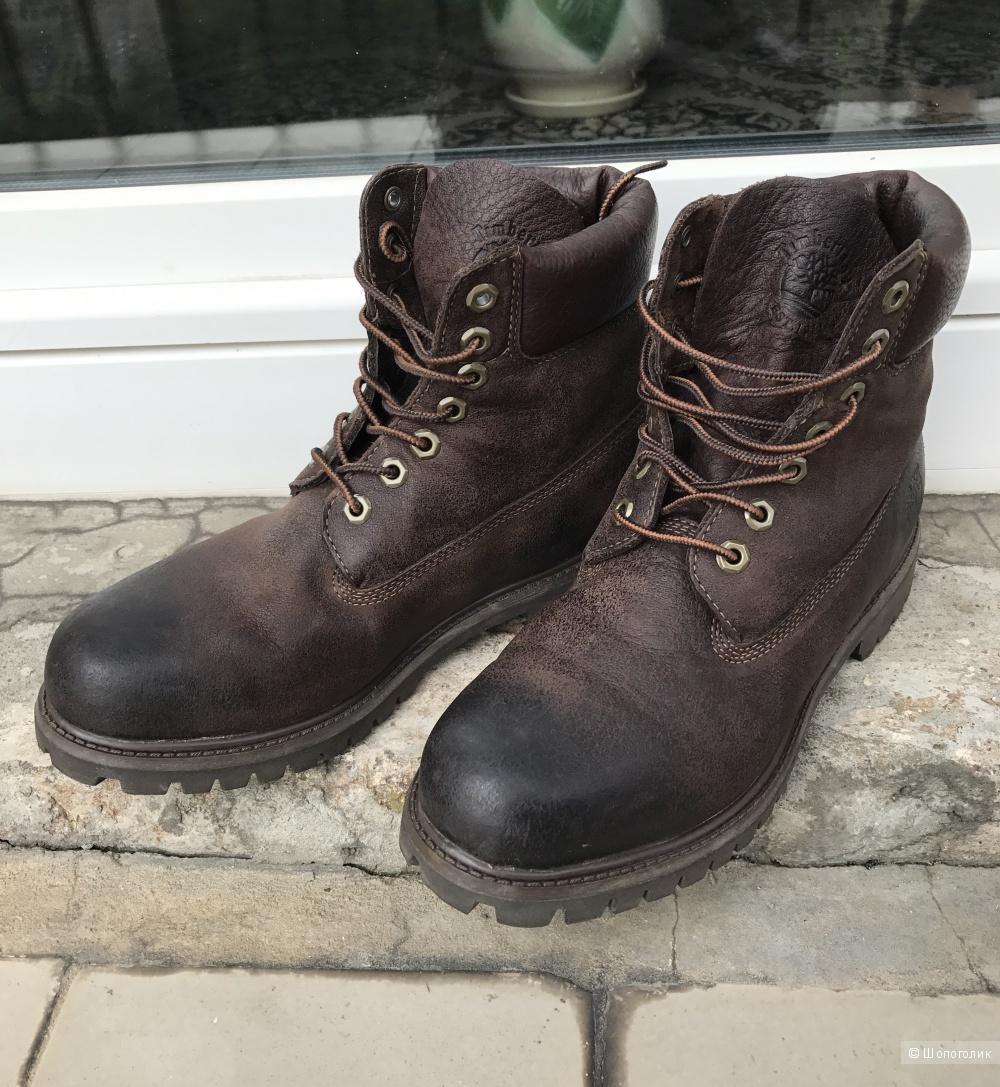 Ботинки Timberland, 41 размер
