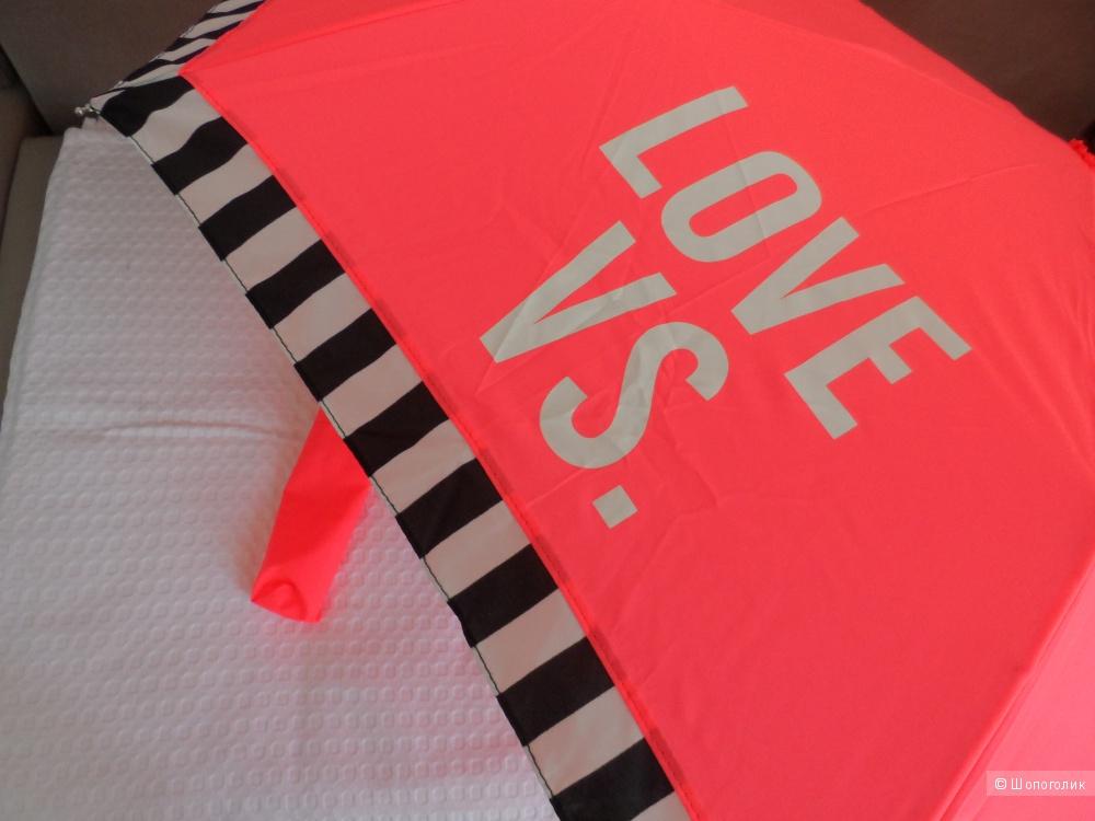 Складной зонт Victoria's Secret оригинал