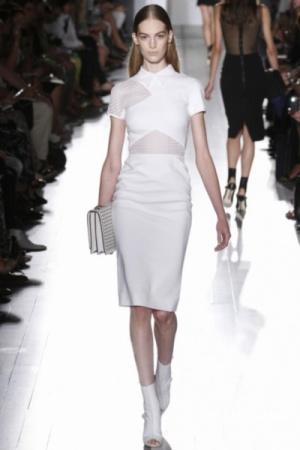 Victoria Beckham платье новое р на 46. Покупалось в Испании.
