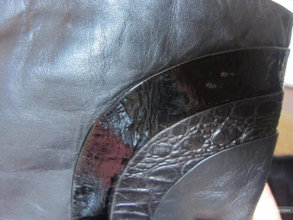 Зимние сапоги Carlo Pazolini, размер 37