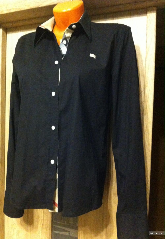 Рубашка BURBERRY 46 размер