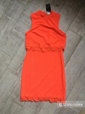 Новое платье New look, UK 10