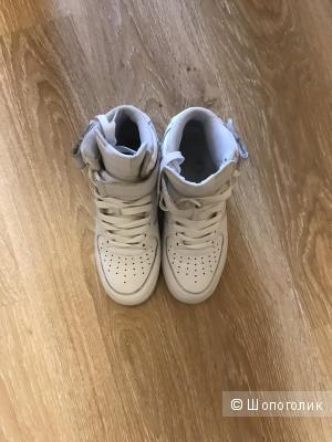 Кроссовки Nike Air Force 1 (для стопы 25 см)