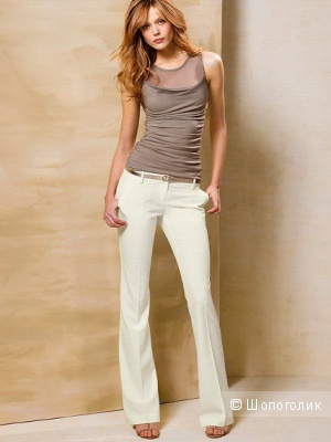 Брюки the kate fit pants Victoria`s secret размер 6