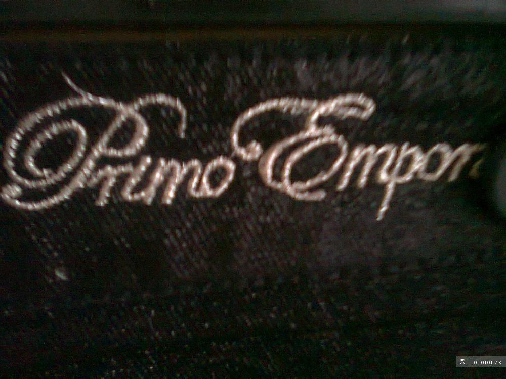 """Брюки-джинсы женские """" Primo Emporio"""" (Италия) р.27 / 44-46 новые"""