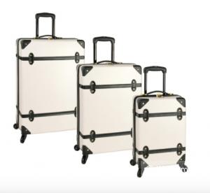 Комплект из 3-х чемоданов Diane von Furstenberg