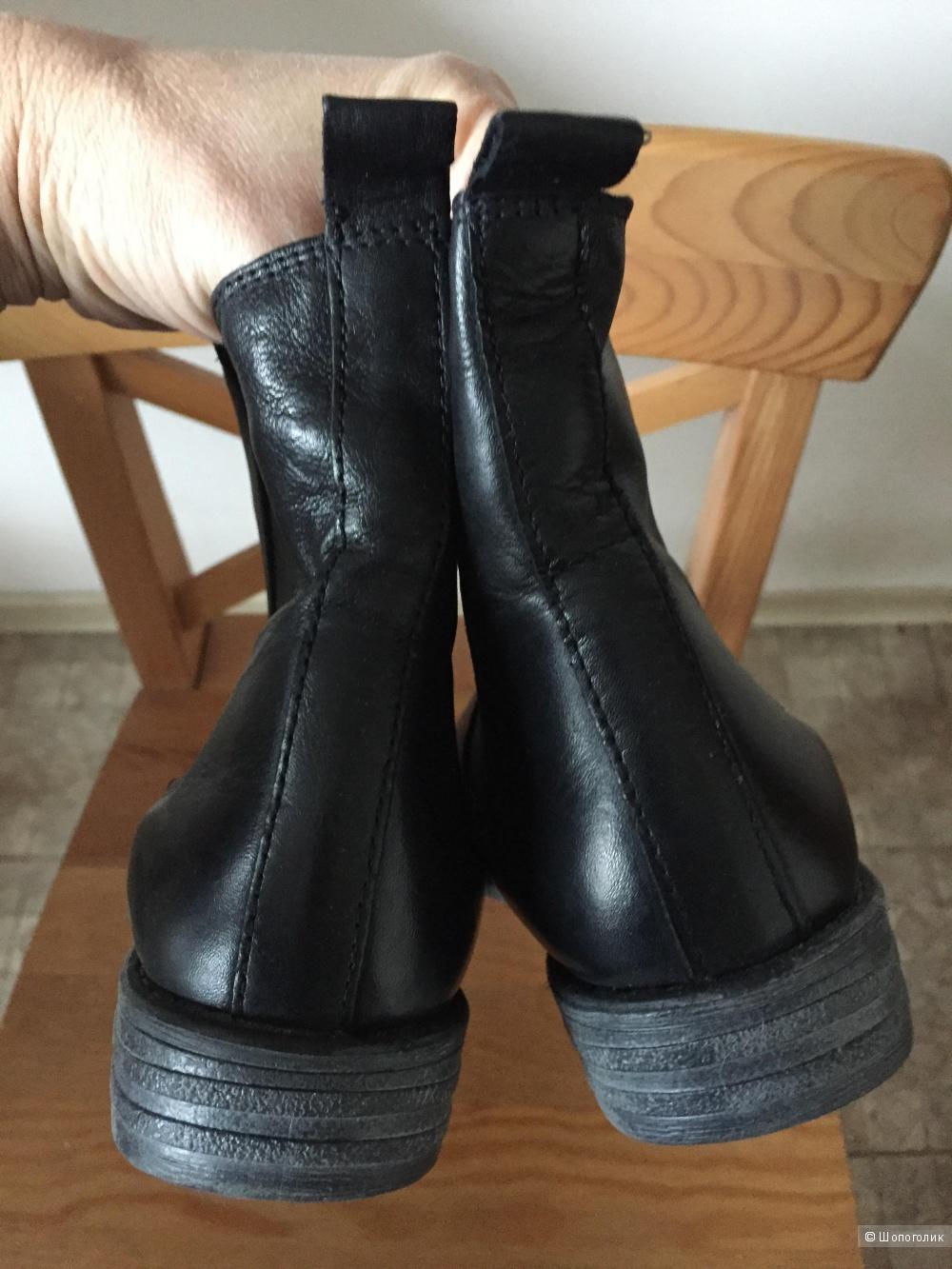 Ботинки OIS размер 37.