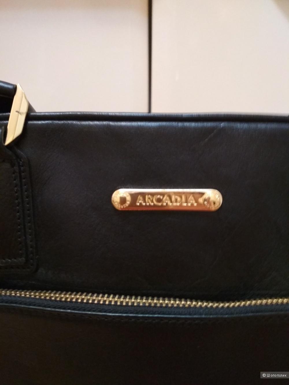 Сумка итальянского бренда ARCADIA