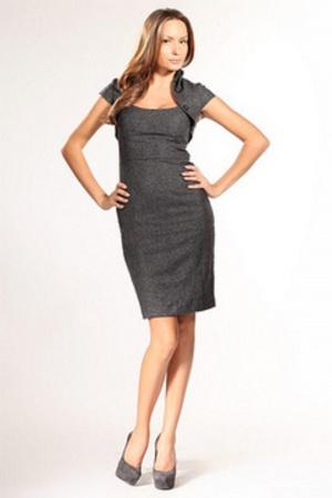 Платье ODRI, 44 размер