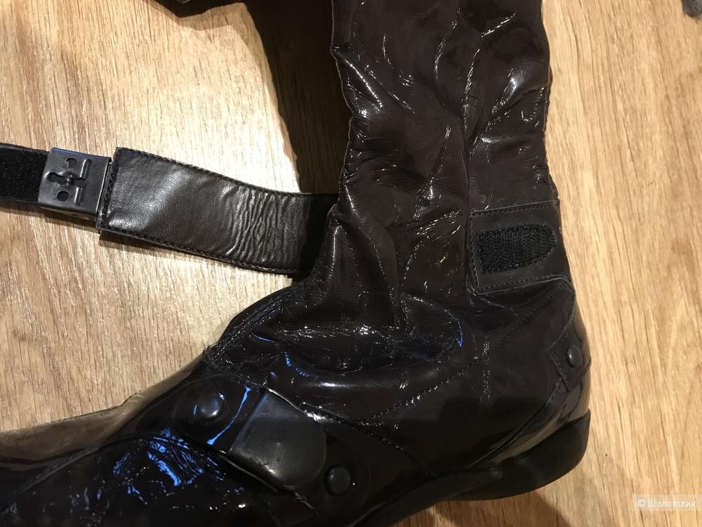 Ботфорты  Lume Shoes , 38 размер