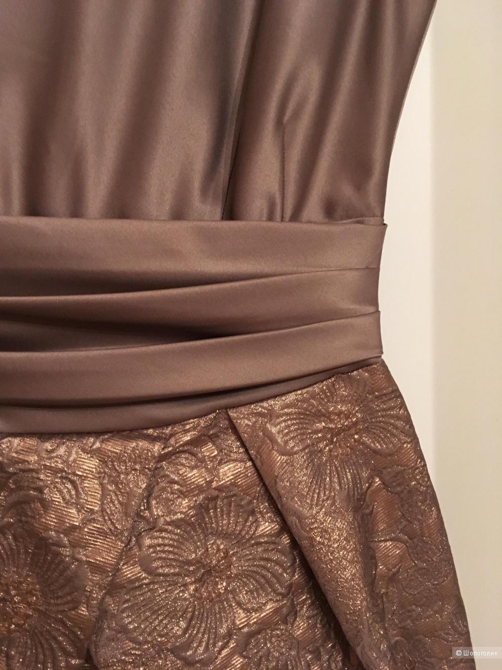 Платье вечернее 40-42 рр