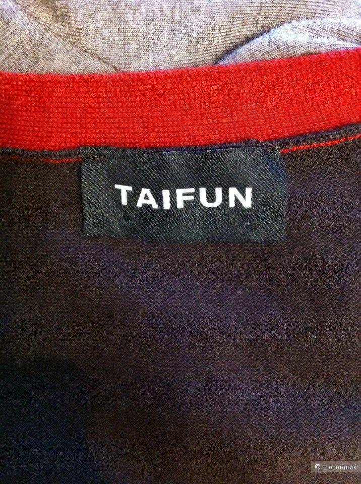 Кофта TAIFUN 46-48 размер.