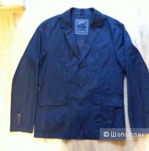 Мужской пиджак ESPRIT 48-50 размер