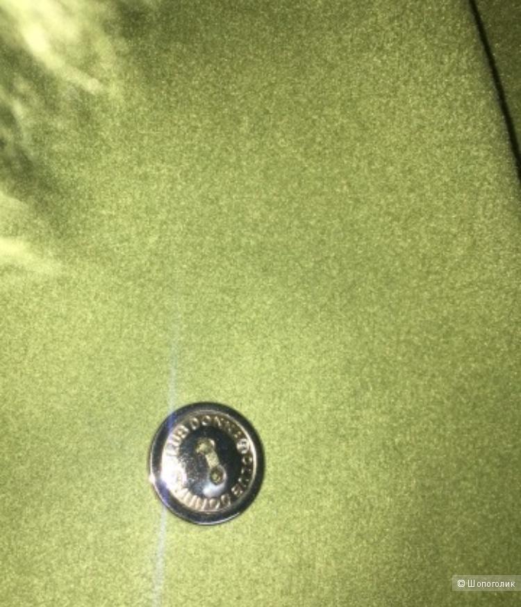 Пальто демисезонное бренд Donna, размер 42-44