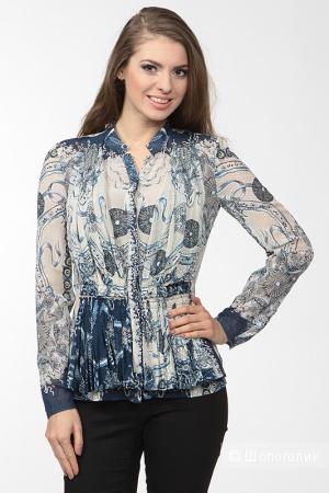 Блуза Roberto Cavalli, 46 размера
