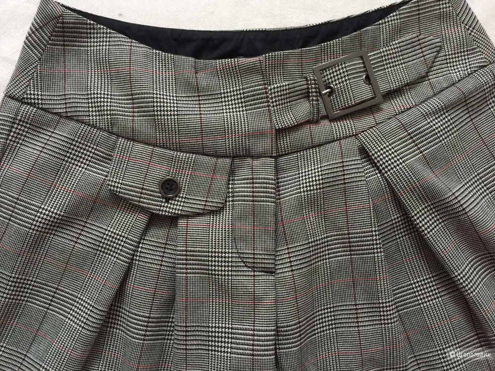 Стильные шорты на осень марки Morgan  рамзер xs