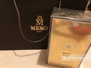 Memo Shams Oud ,75 ml