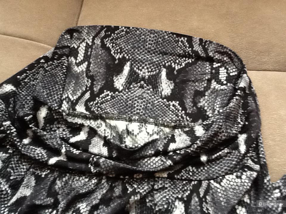 Новая блузка из холодной вискозы Lissa 46-48 размер