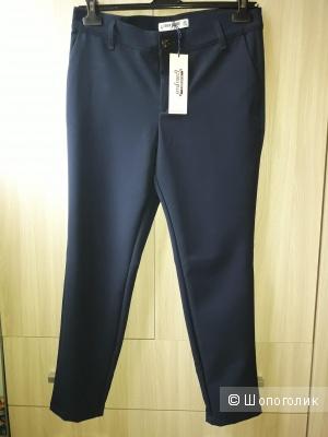Офисные брюки, размер 46