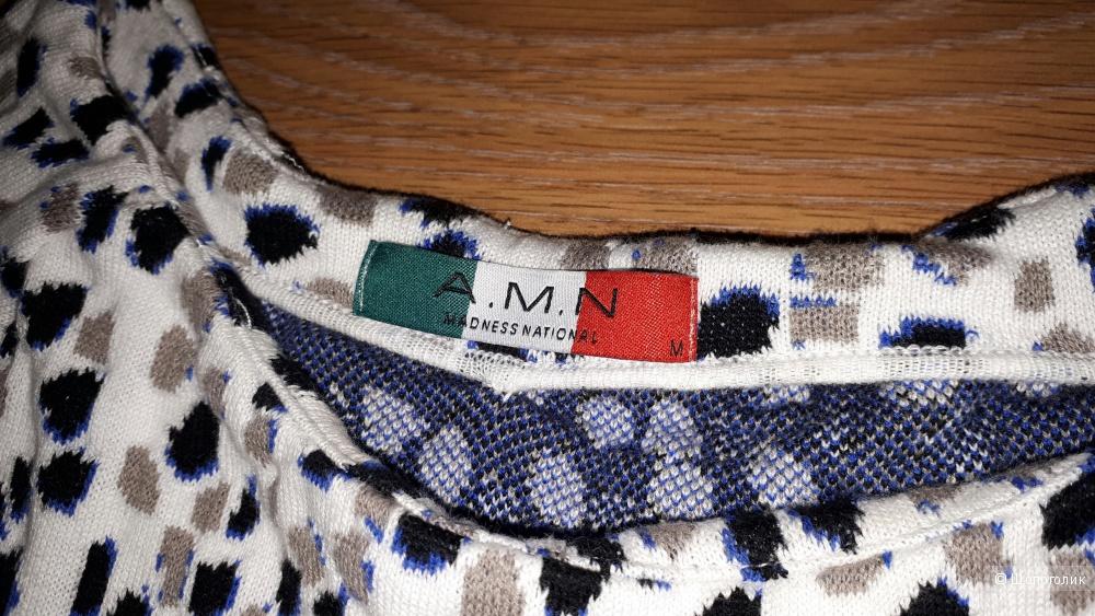 Джемпер AMN размера M (42-44 российский)