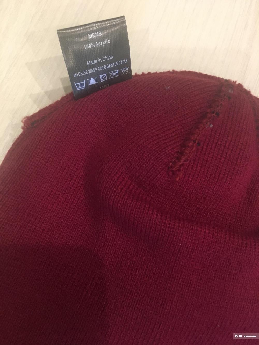Новая шапочка Lonsdale,one size