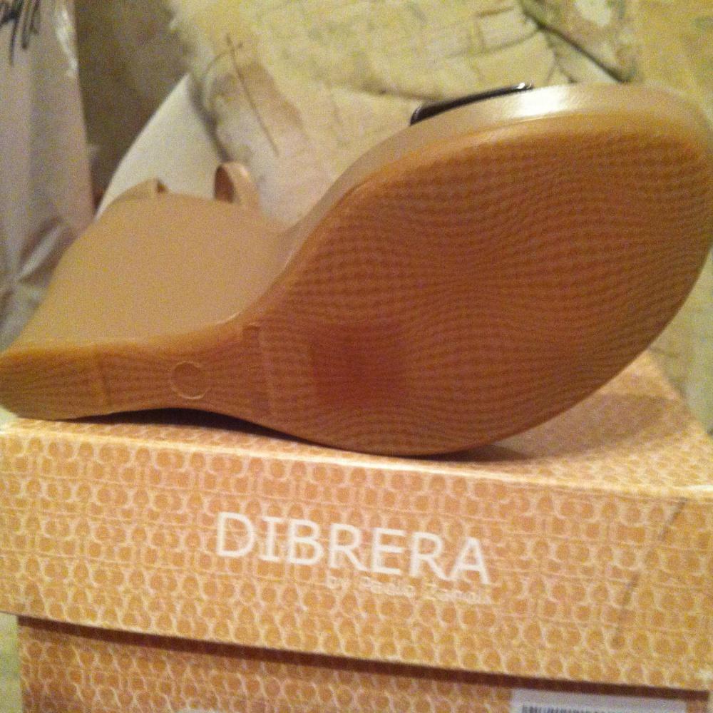 Босоножки Dibrera by Paolo Zanoli, Размер: 37