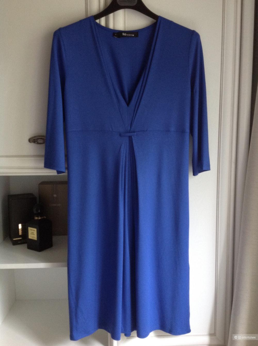 Платье IKO women, размер 48-50.