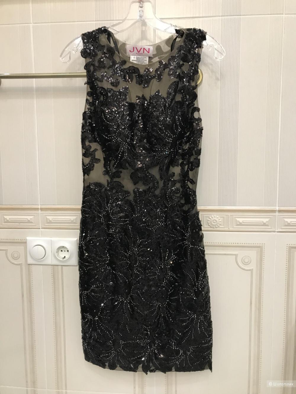 Платье Jovani, размер 0