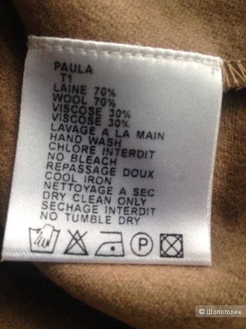 Блузка TOUCH LUXE,1FR,44-46-48russ