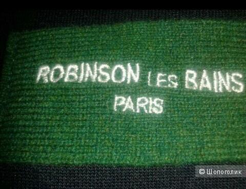 Мужской свитер Robinson Les Bains, 50-52 размер
