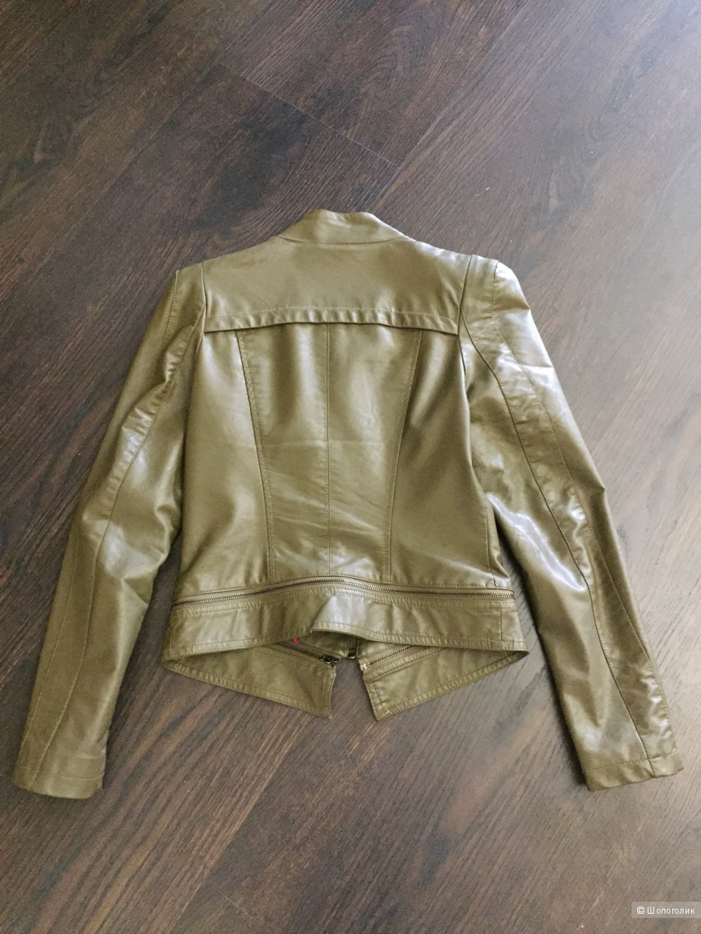 Куртка Эко-кожа S, Ekarl