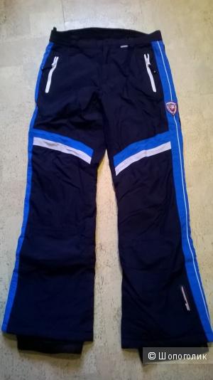 Зимние теплые брюки Icepeak S/48 размер