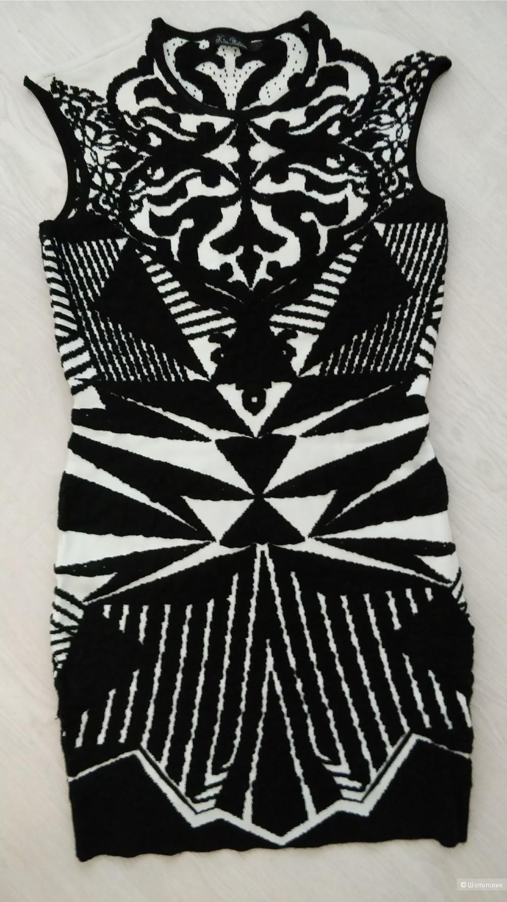 Платье Kira Plastinina размер L