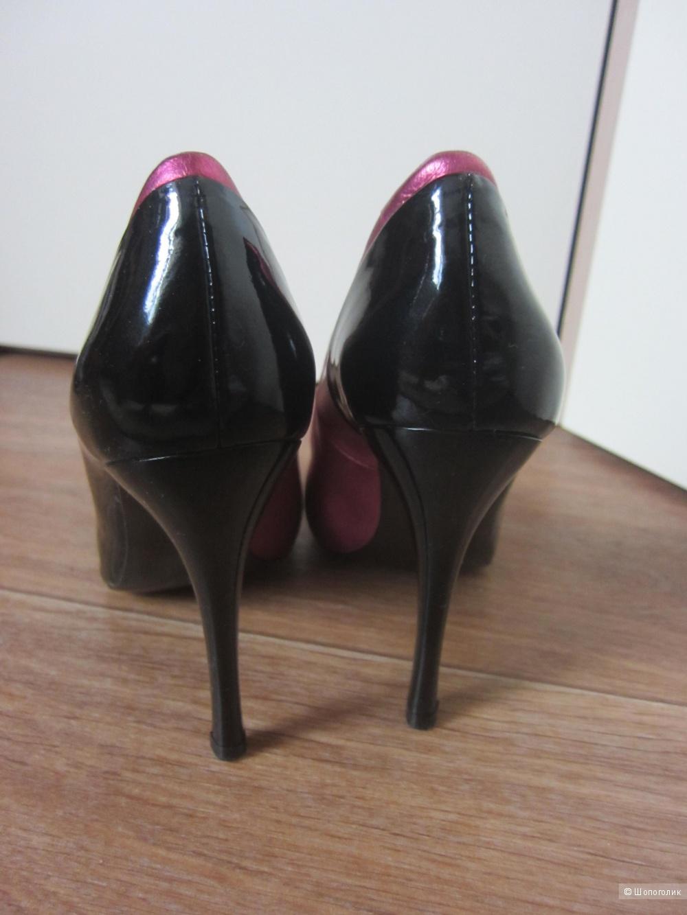 Туфли Adami, размер 36,5