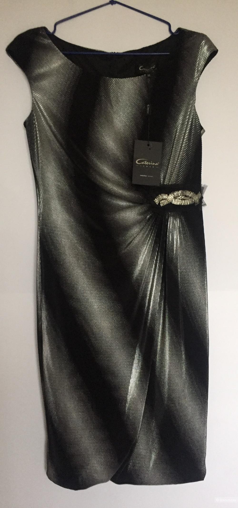 Новое платье вечернее Caterina Leman. Размер 36