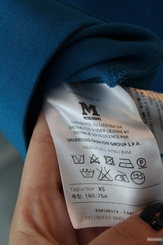 Новое платье Missoni р-р 40