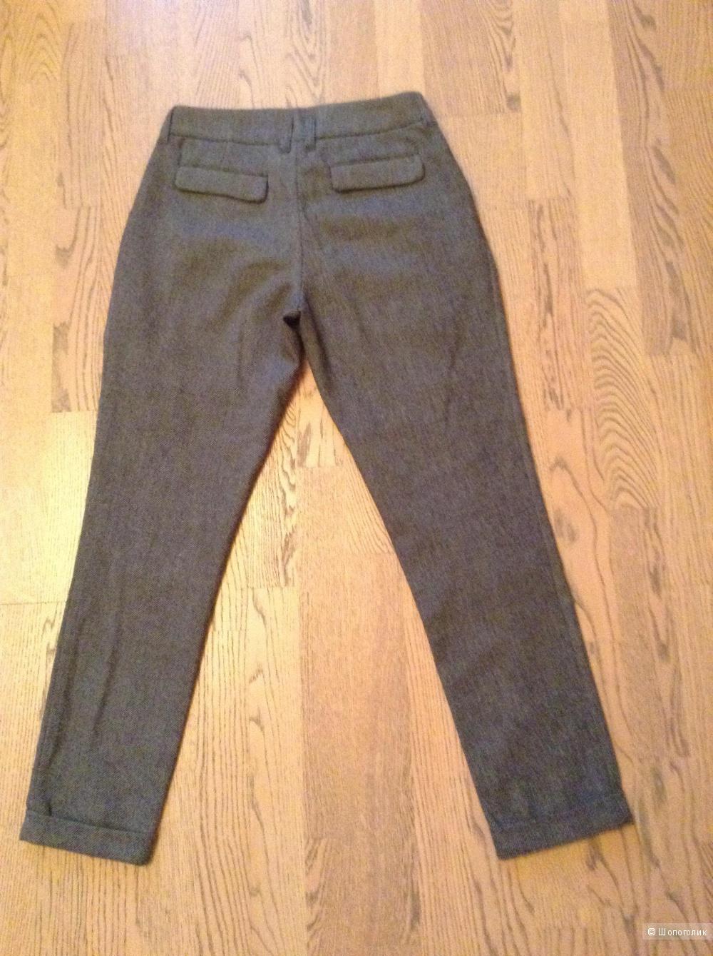 Брюки Armani Jeans, размер 38 EU/26 USA