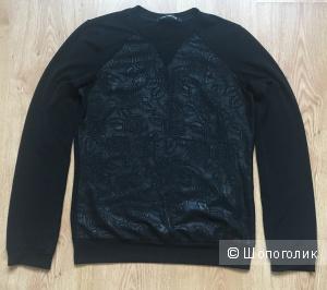 Женская блузка фирмы Fornarina, размер xs