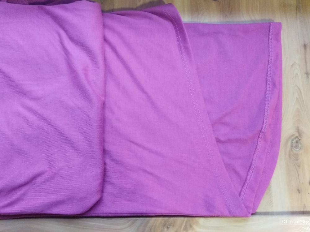 Туника, Mohito цвет фуксия , размер  S.