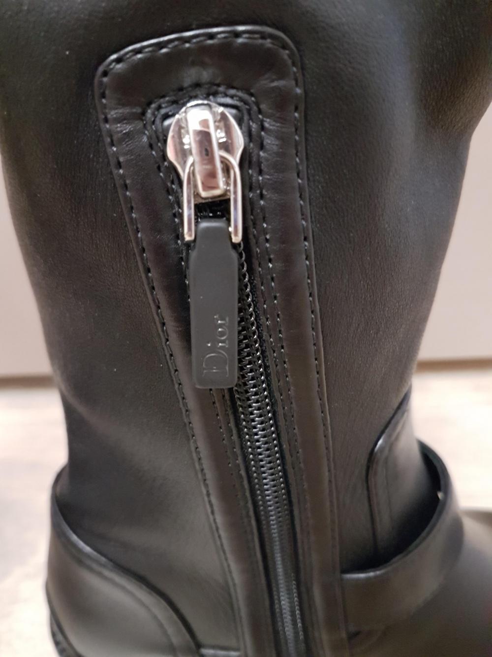 Сапоги Christian Dior, размер 36