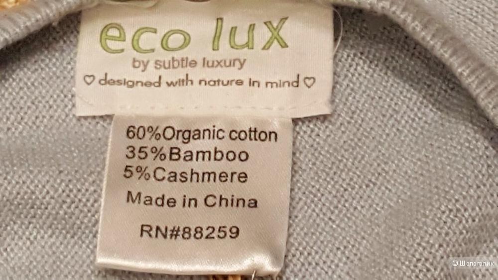 """Subtle Luxury красивая кофта с рукавом """"летучая мышь"""" р.44-46 Новая.Оригинал"""