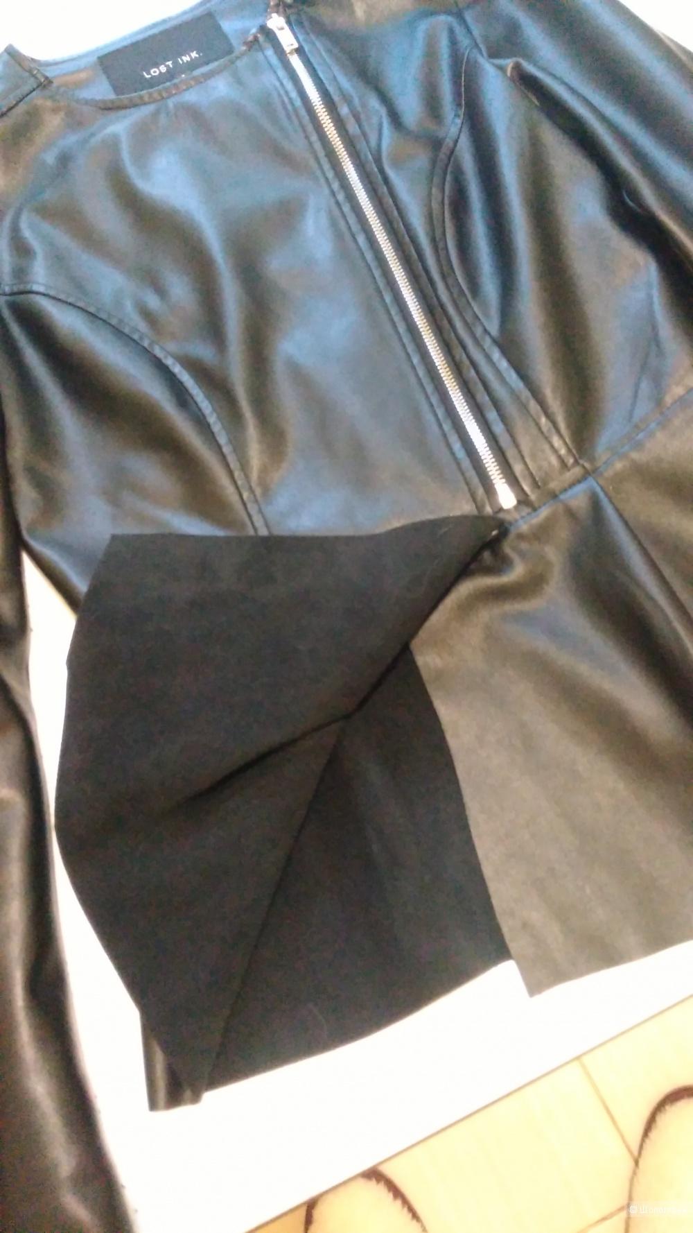 Куртка Lost Ink 42