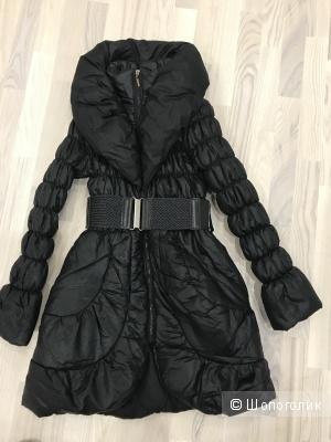 Куртка Made in Italy, размер 42-44.