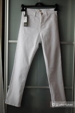 Новые джинсы Pinko р-р 27