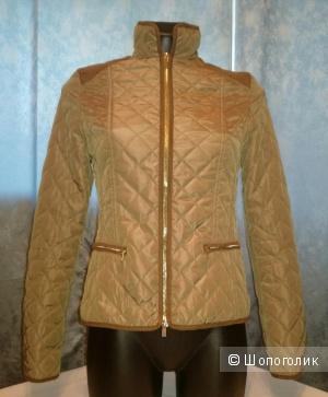 Zarina куртка демисезонная 42 размер